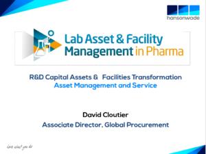 David Cloutier - Presentation Cover